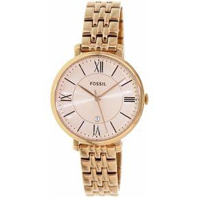 643c4b20345c Compra Relojes mujer Fossil en Linio México