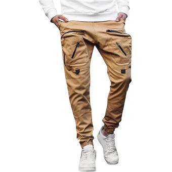 Pantalones Casuales Para Hombre Otono E Invierno Nuevos Pantalones De Estilo Hip Hop De Color Solido Pantalones De Moda Juvenil Con Personalidad Pantalones Para Hombre A3 Bq Burgundy Linio Mexico Ge598fa045wqtlmx