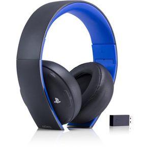 auriculares inalambricos play 4