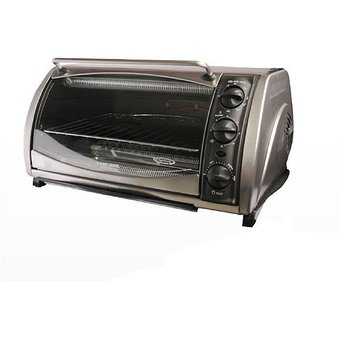 Compra horno el ctrico black and decker 0 9 pies c bicos for Horno electrico black decker