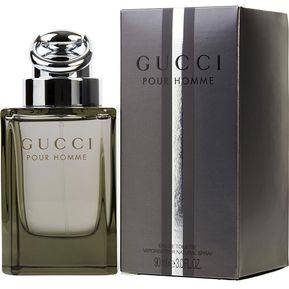2332c8cb4 Gucci BY Gucci - Agua de tocador 90ml Hombre