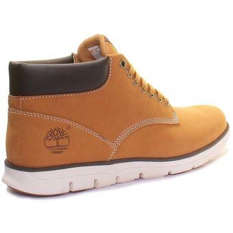 ea6f7e66 Compra Botas Timberland Bradstreet Leather Chukka para Hombre ...