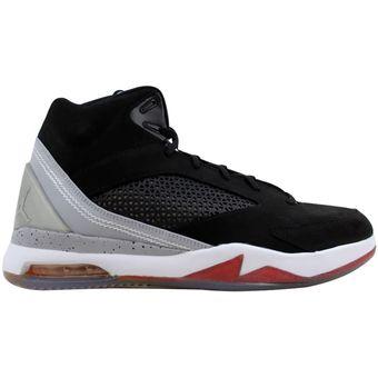 separation shoes 52cc8 18f83 Tenis de hombre Nike Air Jordan Flight Remix 679680-081 - Negro