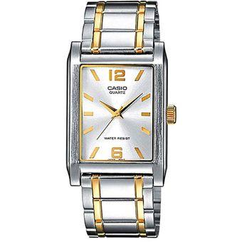 7d69ab9d562e Compra Reloj Casio LTP-1235SG-7A Bicolor Para Mujer online