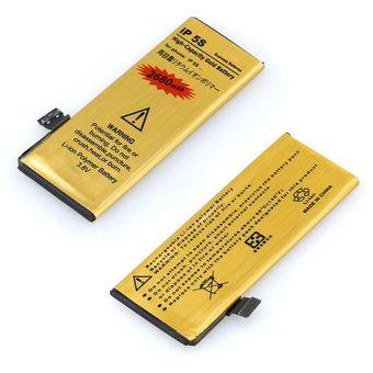 3a52ed47717 Compra Batería Pila Iphone 5S/5C 100% Nueva Alta Calidad 2680mAh ...