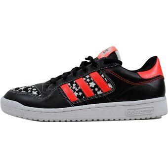 pretty nice 8cd0d e00af Zapatos de hombre Adidas Decade Low 661777 Negro