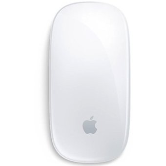 b44533ce466 Compra Mouse inalámbrico Apple magic MB829ZM 5000dpi - Blanco online ...