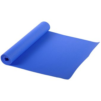 Compra Mat de Yoga Impoplanet 3 mm Azul online  62d17b1ae42e