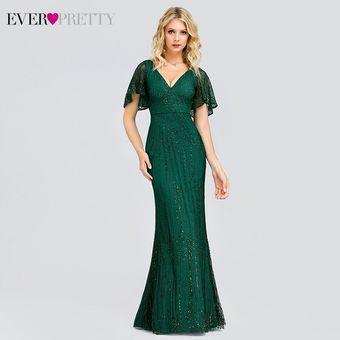 Sexy Sirena Vestidos De Noche Largos Siempre Bonitos Ep00854 Lenteju
