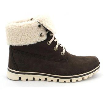 d950ba41 Compra Botas Para Mujer Timberland 8349A - Marrón online | Linio ...