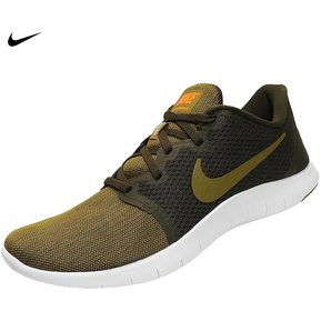 f8898d38cd11 Zapatilla Nike Flex Contact 2 Para Hombre - Verde