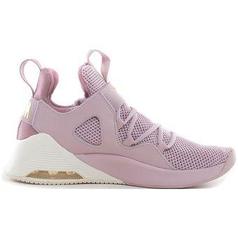 Zapatillas Training Mujer Nike Air Alluxe Negro
