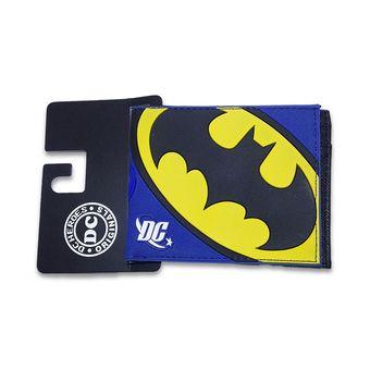 a1da9de17 Compra Billetera Batman Goma Siliconada Dc Cómics online | Linio ...