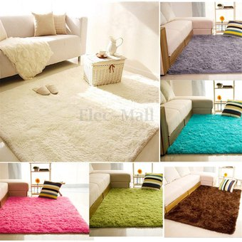 Compra trade new alfombra decorativa tapete para sala gris online linio m xico - Alfombras para sala ...