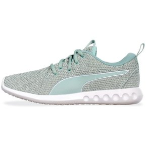 Tenis Puma Carson 2 Nature Knit - 19052503 - Verde Pastel - Mujer 85730d8ee8be7