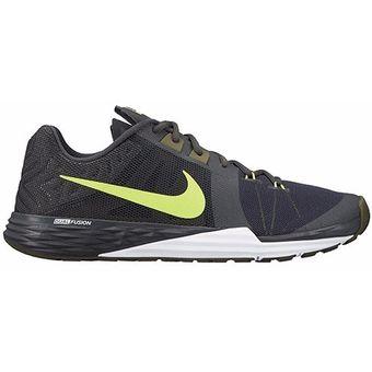 e9d0792fc1bdd Compra Zapatos Training Hombre Nike Train Prime Iron Df-Negro online ...