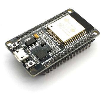 ESP32. fast prototyping tool.
