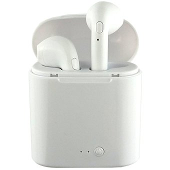 8237b3ff0d0 Compra Auricular Earpods Simil Iphone Blanco online | Linio Argentina