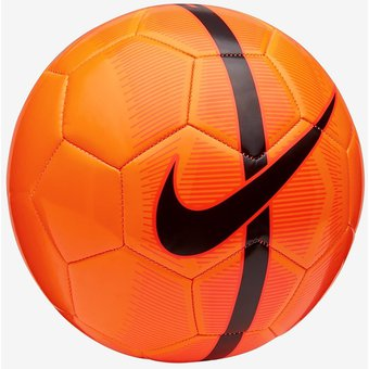 Compra Balón Fútbol Nike Mercurial Fade-Naranja online  97e62440db8c1