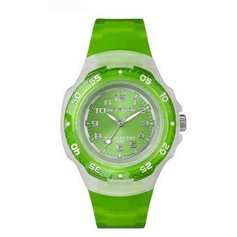 63c21b3b6593 Compra Reloj Analógico Timex Marathon T5K366 - Verde (sin baterias ...