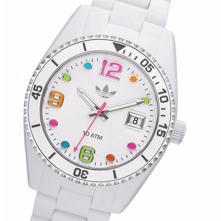 Reloj Adidas ADH2926 para Mujer-Blanco
