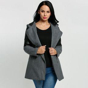Comprar abrigo alpaca