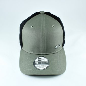 online store fdaac d71c8 ... low price gorra para hombre oakley tinfoil hat 911548 86v gris ab824  de401