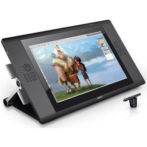 89bbb61038b Wacom Intuos Pro Pen & Touch Small Tableta PTH451L