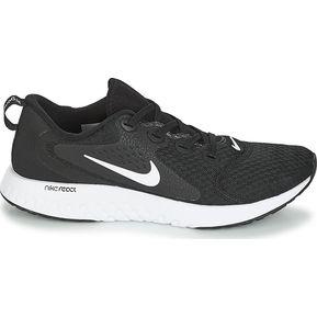 8dee9d11eec Tenis Running Hombre Nike Air Rebel React- Gris