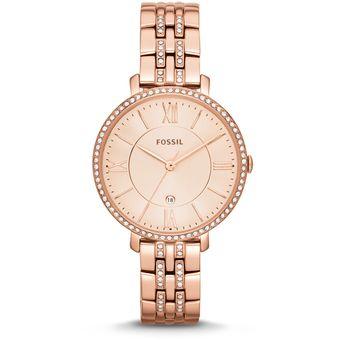 cc95d2b062cc Compra Reloj Fossil Para Dama ES3546 online