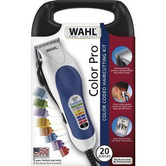 Maquina para cortar cabello precio