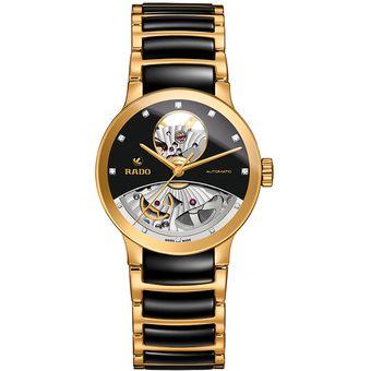 Compra Reloj Rado Centrix Automatic Diamonds Open Heart R30246712 ... 3f5fc853a286
