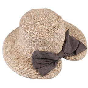 673fbdc413581 Adulto Playa Sombrero Para El Sol Gorra De Visera De Verano - Color-2