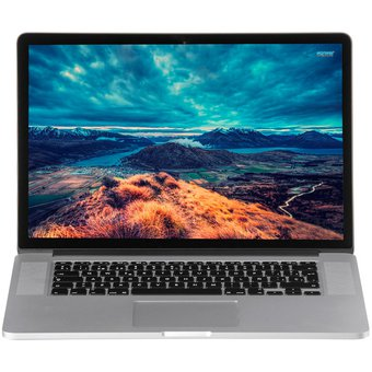Apple MacBook Pro Intel Core I5 2.53Ghz RAM 4GB DD 500GB De 15''