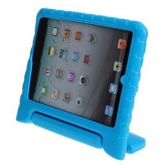 Funda Tecnodim Anti-Golpes iPad Mini con Lápiz Touch-Azul