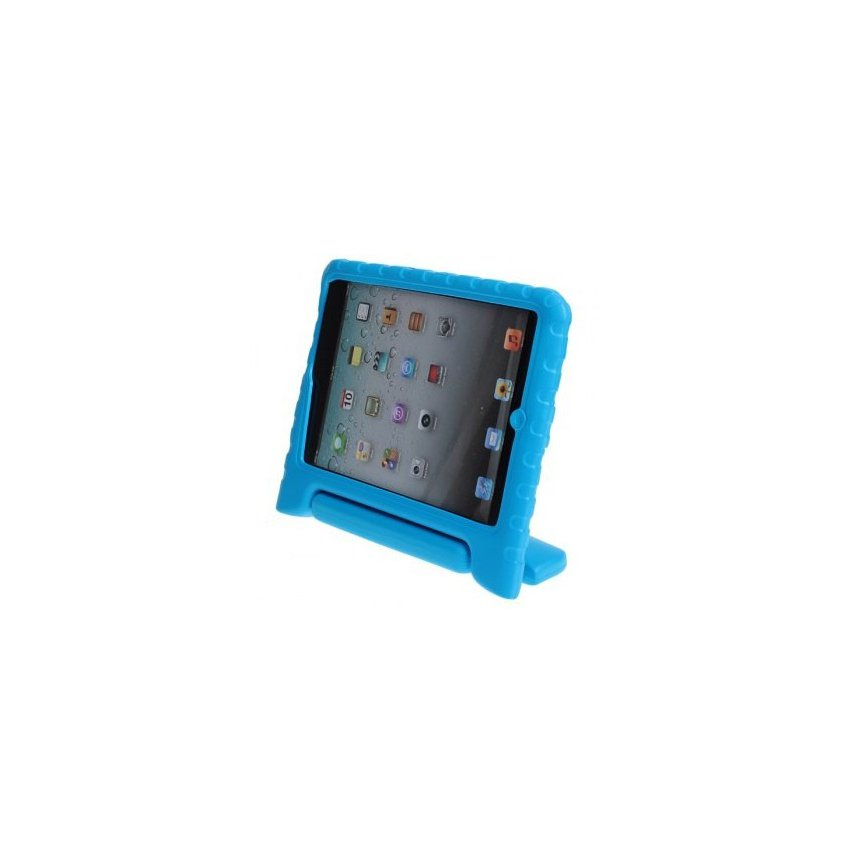 Funda Tecnodim Anti-Golpes iPad Mini con Lápiz Touch-Azul