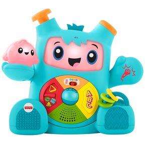 55894183c Fisher Price - Rocki Juguete interactico
