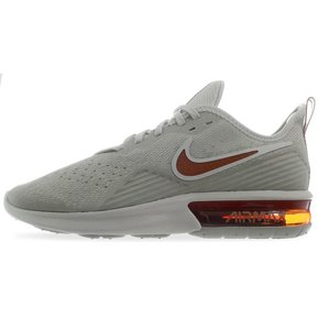 b8fbef5db8cd3 Tenis Nike Air Max Sequent 4 - AO4485007 - Gris - Hombre
