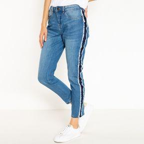 0f29a3fce2e9 Jeans boyfriend Compra online a los mejores precios  Linio Chile ...