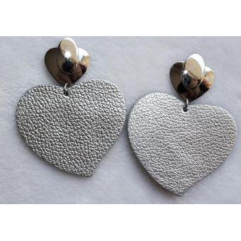 4297e74ef799 Compra Aretes En Cuero Nela Herrera accesorios ref 001 online ...