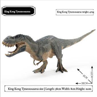 Ninos Tyrannosaurus Rex Modelo De Dinosaurio Grandes Juguetes De Dinosaurios Simulados Solidos Para Ninos Y Ninas Regalos De Cumpleanos Linio Peru Ge582tb0cgtyzlpe Tipos de juguetes de dinosaurios. linio peru