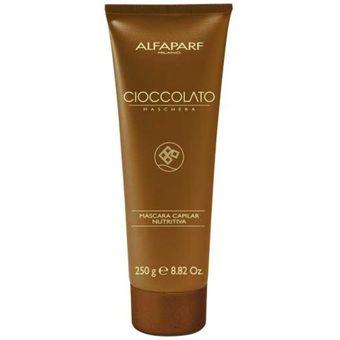 Agotado Alfaparf Cioccolato Mascara Capilar Nutritiva - 250 gr Alfaparf 19e0950f1ec9
