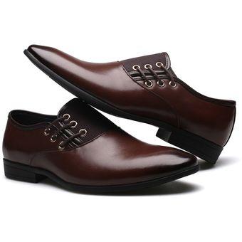 Hombre Zapatos Casual Marrón Linio Para Mocasines Compra Perú Online  7qIwPaxZ 8591d0f6e200
