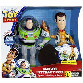 Toy Story Amigos Interactivos 2384510b8d7