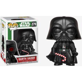 Funko Pop Darth Vader Navideño Star Wars 15c4dc2fffdd1