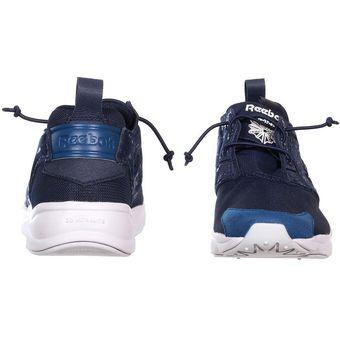 7974cb0e793 Compra Tenis Reebok FuryLite SP - AQ9955 - Azul Marino - Hombre ...