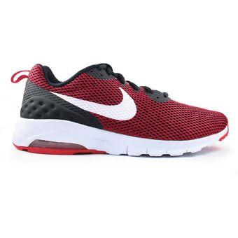 752b73015487a ... order zapatos running hombre nike air max motion low rojo 127c2 4da0a