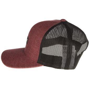 Compra Gorra Hombre Hurley El Morro-Rojo online  f704c4e2192