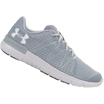 23d4e8728b8 Compra Tenis Under Armour Thrill 3 Para Hombre - Plomo online ...