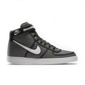 Zapatillas para Entrenar de Caballero Nike Gris con Blanco